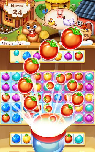 Farm Harvest 3- Match 3 Game 3.8.3 screenshots 9