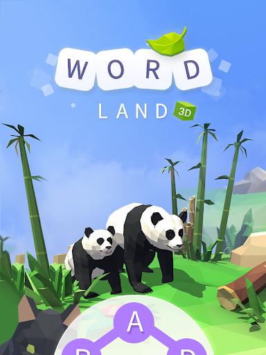 Word Land 3D  screenshots 9