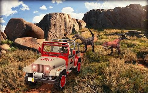 Dinosaur World Jurassic Island : TPS Action Game Game Hack & Cheats 2