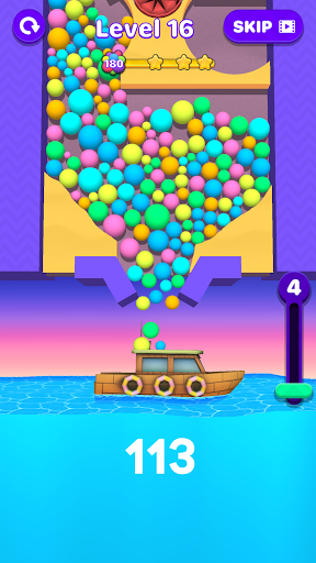 Multiply Ball apktreat screenshots 1