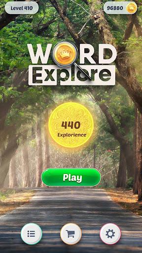 Word Explore: Travel the World 1.6 screenshots 6