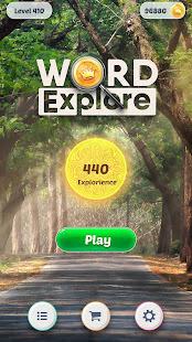 Word Explore: Travel the World