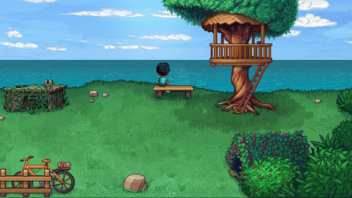 Odysseus Kosmos: Adventure Game 1.0.24 screenshots 6