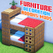 Furnicraft - Furniture Mods And Addons - Androidアプリ