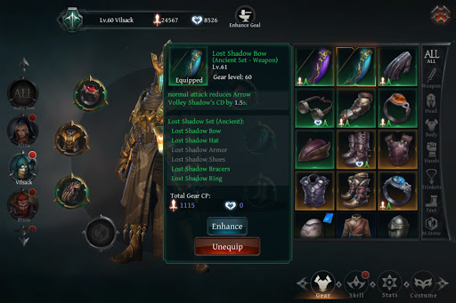 Raziel: Dungeon Arena 1.9.0 screenshots 8
