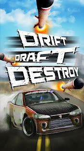 Drift Draft Destroy