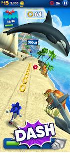 Sonic Dash MOD APK 4.24.0 (Unlimited Money) 10