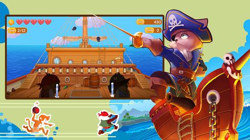 desperate pirates screenshot 1