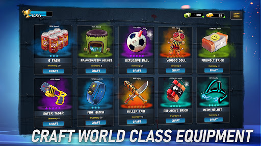 Underworld Football Manager 2 (2021) Apkfinish screenshots 10