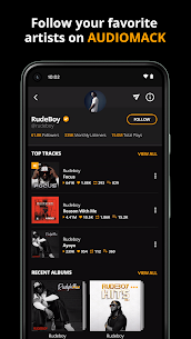 Free Audiomack Download, New Music Offline Download, NEW 2021 **** 5
