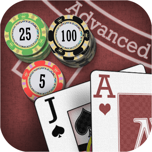 Advanced 21 Blackjack