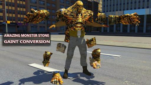 Stone Giant Sim: Giant Hero 2021 screenshots 3