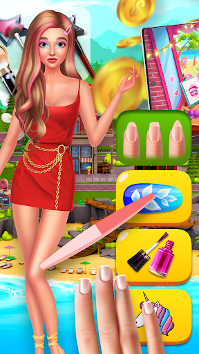 Diana's city - fashion and beauty  screenshots 9