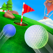 Mini GOLF Tour - Star Mini Golf Clash & Battle