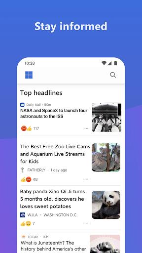 Microsoft Bing Search screenshots 5