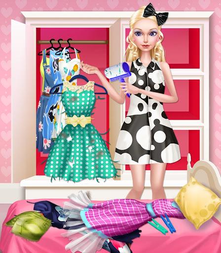 Fashion Doll - House Cleaning 1.6 screenshots 5