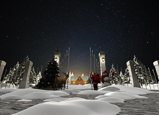 Escape Game: Christmas Night 2.3.1 screenshots 1