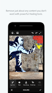 Free Adobe Photoshop Fix Apk Download 2021 4