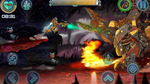 Wardog. Shooter Game android2mod screenshots 8