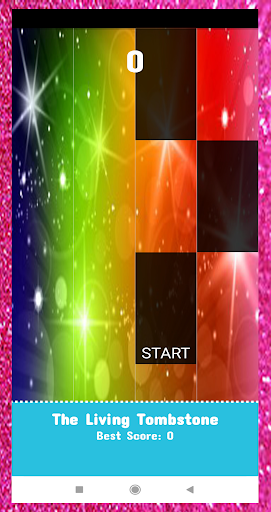 Fnafs Piano Tiles screenshots 2