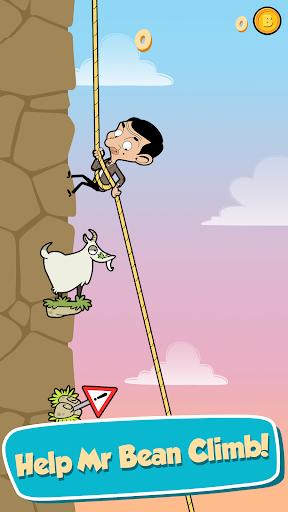 Télécharger gratuit Mr Bean - Risky Ropes APK MOD 1