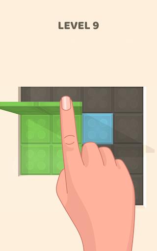 Folding Blocks apkslow screenshots 7