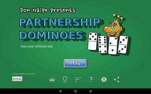Partnership Dominoes 1.7.2 screenshots 12