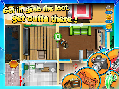 Image For Robbery Bob 2: Double Trouble Versi 1.7.0 8