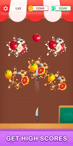 Juicy Fruit Slicer 1.0.8 screenshots 2