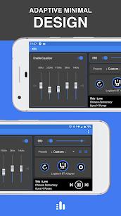 XEQ Equalizer & Bass Booster v3.7.0 [Pro] [Mod] 3