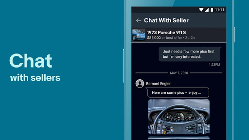 eBay Motors: Buy & Sell Cars 1.35.0 screenshots 4