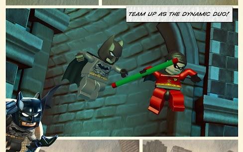 LEGO ® Batman: Beyond Gotham MOD APK 2.0.1.8 (Unlimited Money) 7