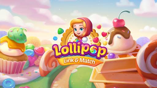 Lollipop : Link & Match  screenshots 15