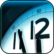 Time Master - Time Tracking  Icon