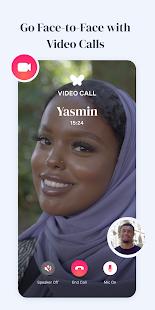 muzmatch: Muslim & Arab Singles, Marriage & Dating 6.53.0a Screenshots 3
