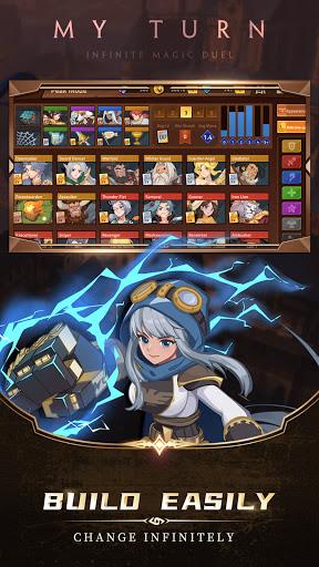 My Turn: Infinite Magic Duel 1.6 screenshots 11
