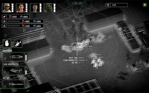 Zombie Gunship Survival - Action Shooter 1.6.14 screenshots 12