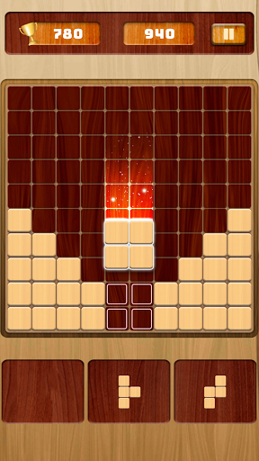 Wood Block Puzzle 1010 1.0.26 screenshots 2
