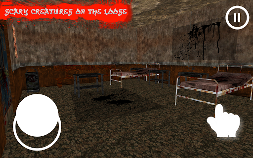 Evil Nurse Horror Hospital :Escape Horror Game screenshots 3