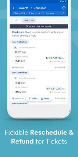 tiket.com - Hotels, Flights, To Dos  screenshots 2