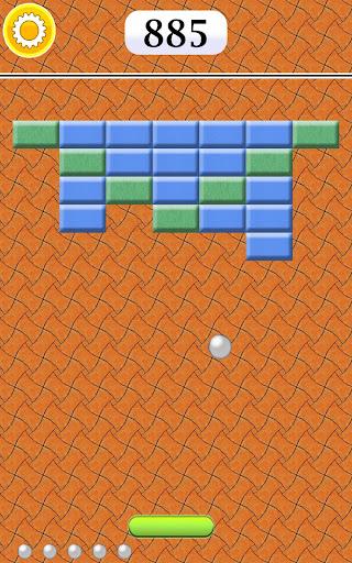 Brick Buster Free filehippodl screenshot 11
