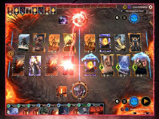 The Elder Scrolls: Legends 2.15.1 Screenshots 17