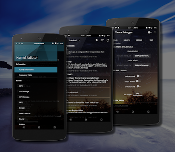 Material Glass Substratum [Legacy] Screenshot