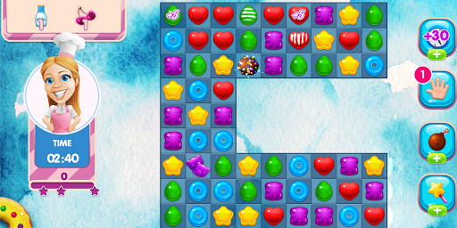 Candy Dandy : Candies Crusher modavailable screenshots 6