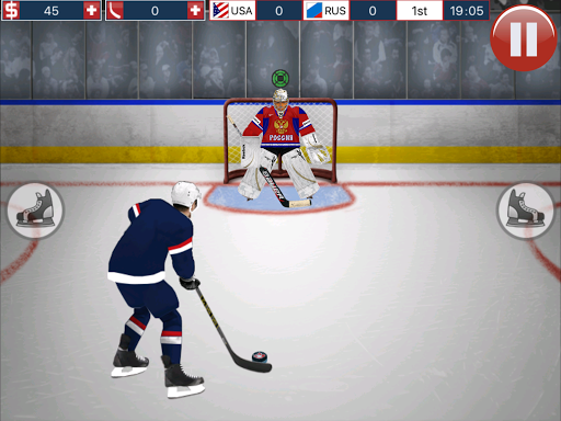 Hockey MVP 3.8 screenshots 6