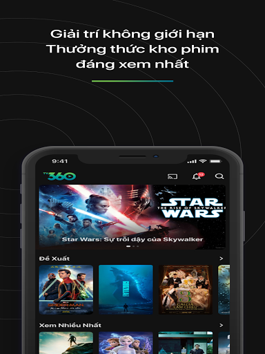 TV360 u2013 Truyu1ec1n hu00ecnh tru1ef1c tuyu1ebfn tru00ean Mobile android2mod screenshots 8