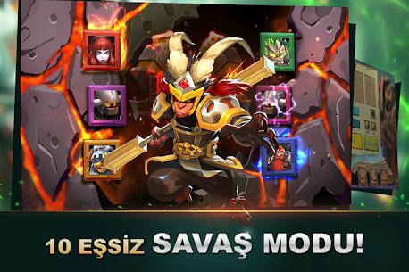 Clash of Lords 2  Türkiye Apk 5