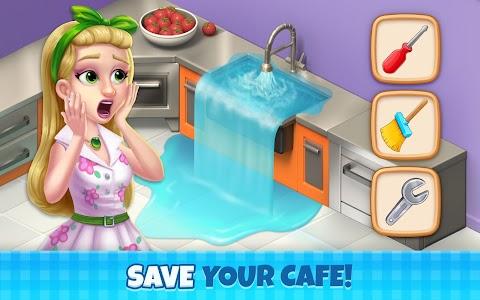 Manor Cafe 1.116.11 (Mod)