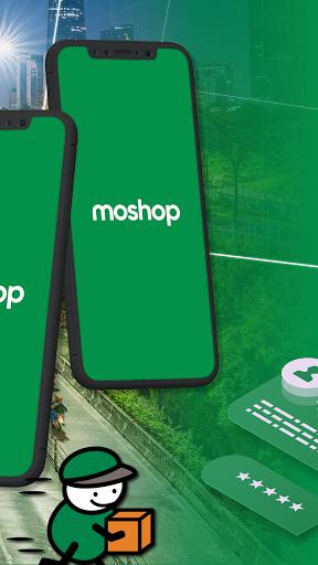 moshop - bán hàng chuyên nghiệp  screenshots 2
