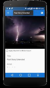 Music Tag Editor (PRO) 1.4.0 Apk 4